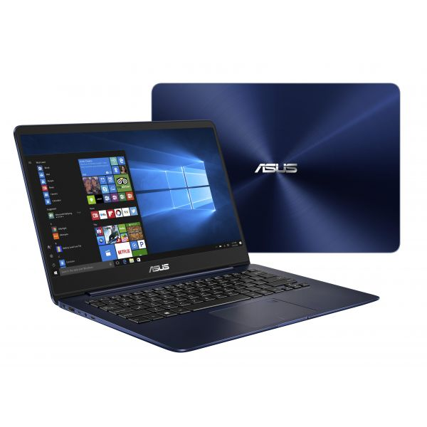 """Asus UX430UQ-57D94AB2 14"""" i5-7200U 8GB 256GB SSD"""