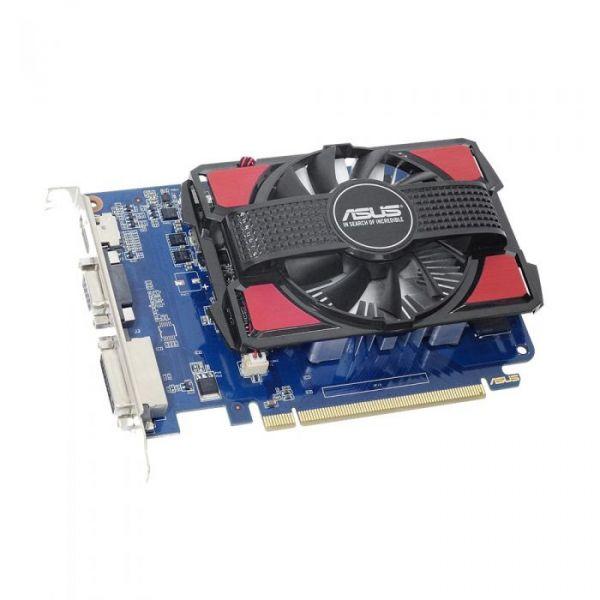 Asus GeForce GT730 2GB GDDR3 - 90YV09A1-M0NA00