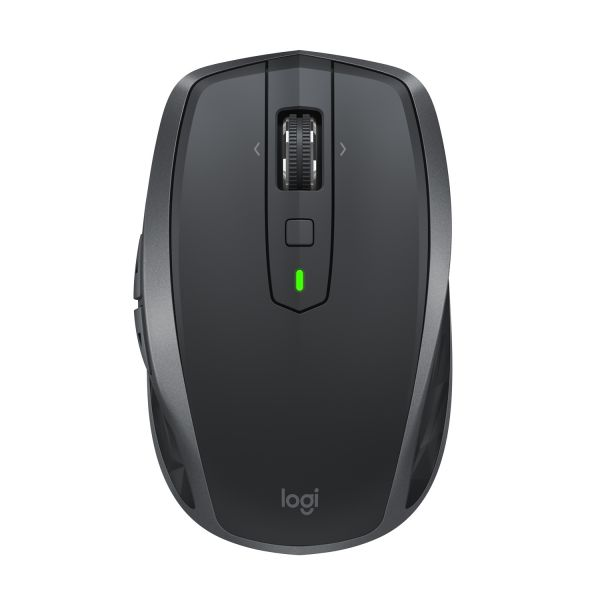 Logitech MX Anywhere 2S Wireless Mobile 4000DPI - 910-005153