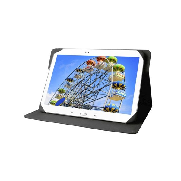 """SBS Universal book rotation case for Tablet 9~10.1"""" Blue - TABOOKUNROT10B"""