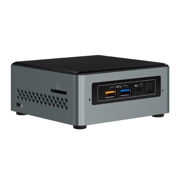 Intel NUC Celeron J3455 - BOXNUC6CAYSAJ