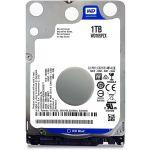 Disco Rígido Western Digital 1TB Blue 2.5 SATA III 5400rpm 128MB - WD10SPZX