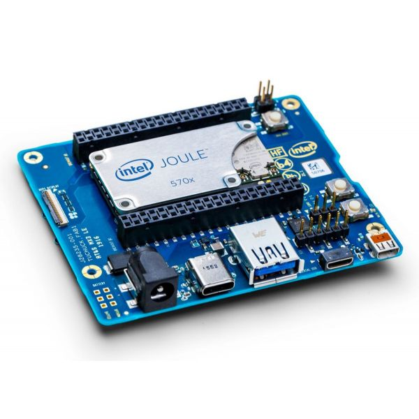 Intel Joule 570X Developer Kit with Expansion Board - GT.PDKW