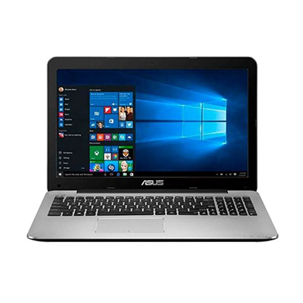 "Asus K556UR 15.6"" i7-7500U 8GB 256GB SSD GeForce 930M - 90NB0BF2-M08060"