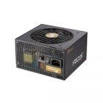 Seasonic Focus+ 650W 80 Plus Gold Modular - SSR-650FX
