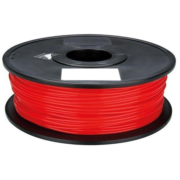 Velleman Filamento PLA 1.75mm Vermelho - PLA175R1