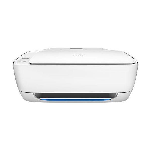 HP Deskjet 3639 All-in-One Wifi - F5S43B