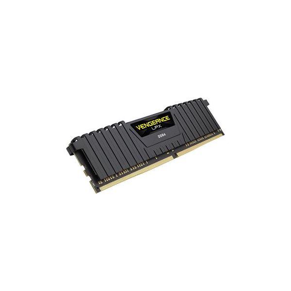 Memória RAM Corsair 64GB Vengeance RGB (8x 8GB) DDR4 3600MHz PC4-28800 CL18 - CMK64GX4M8X3600C18