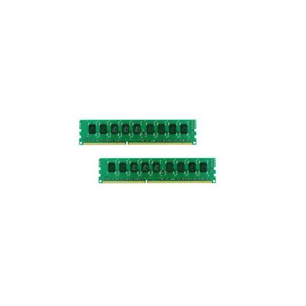 Memória RAM Synology (2x 8GB) 16GB 1600MHz DDR3 - RAMEC1600DDR3-8GBX2