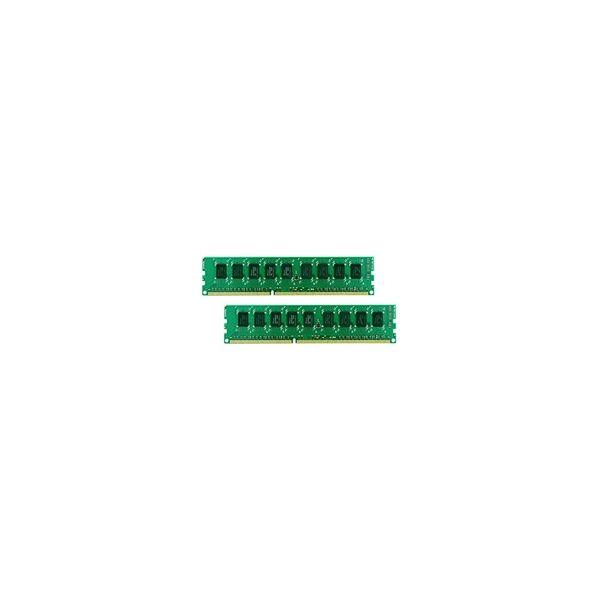 Memória RAM Synology 2x 2GB 4GB 1600MHz DDR3 - RAMEC1600DDR3-2GBX2