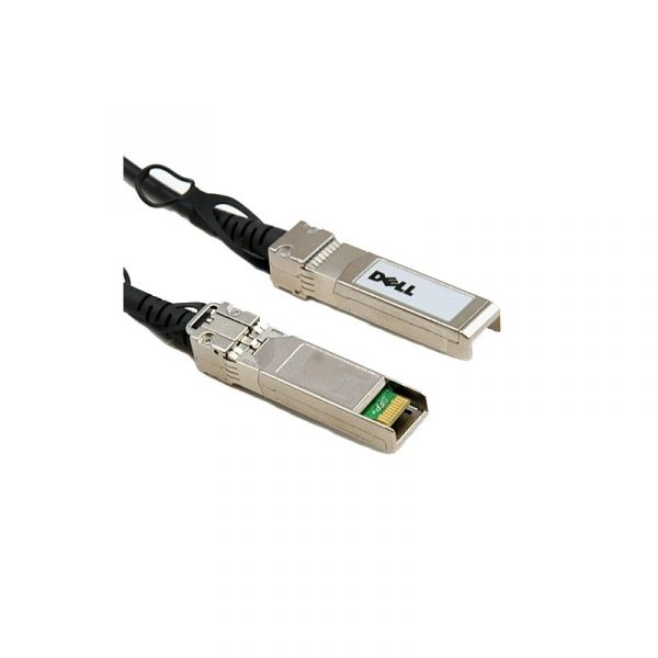 Dell Twinax Cable With Sfp+com 1m - 470-ABBN