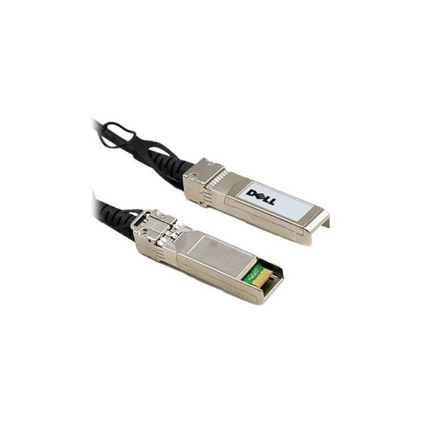 Dell 3 Meter Twinax Cable With Sfp+com 470-ABBL