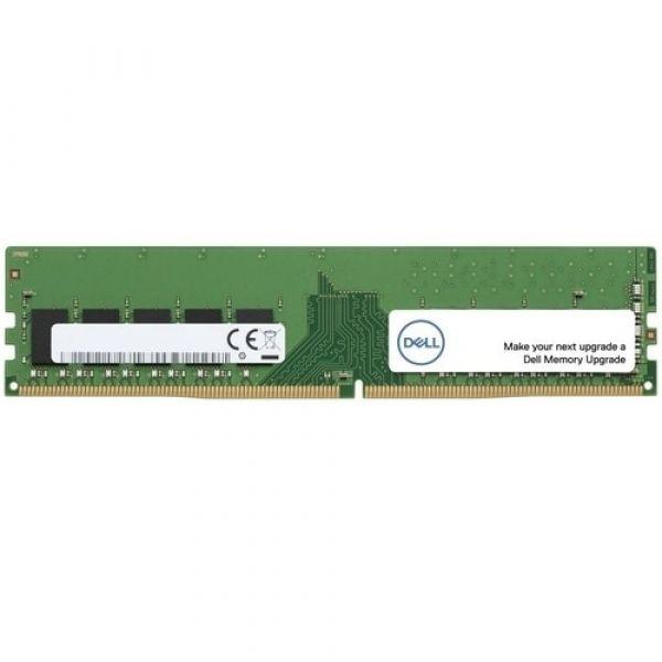 Memória RAM Dell 8GB DDR4 2400MHZ 1RX4 RDIMM ECC - A8711886