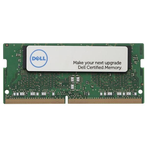 Memória RAM Dell 8GB DDR4 2400 SODIMM 2RX8 ECC - A9210967