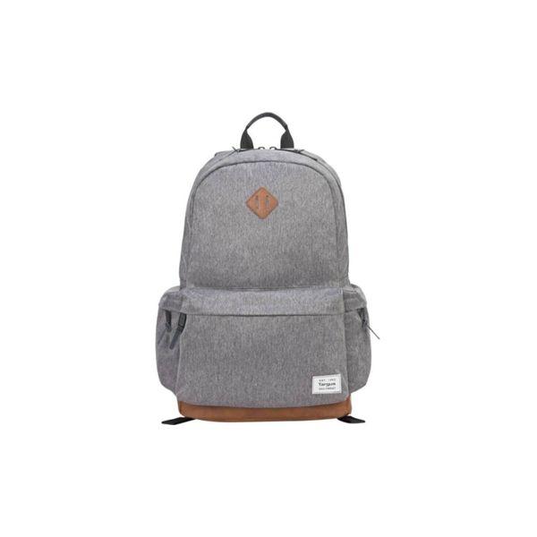 "Targus Strata 15.6"" Laptop Backpack Grey 2017 - TSB93604GL"