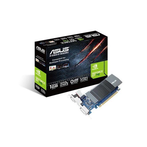 Asus GeForce GT710 1GB DDR5 - 90YV0AL2-M0NA00