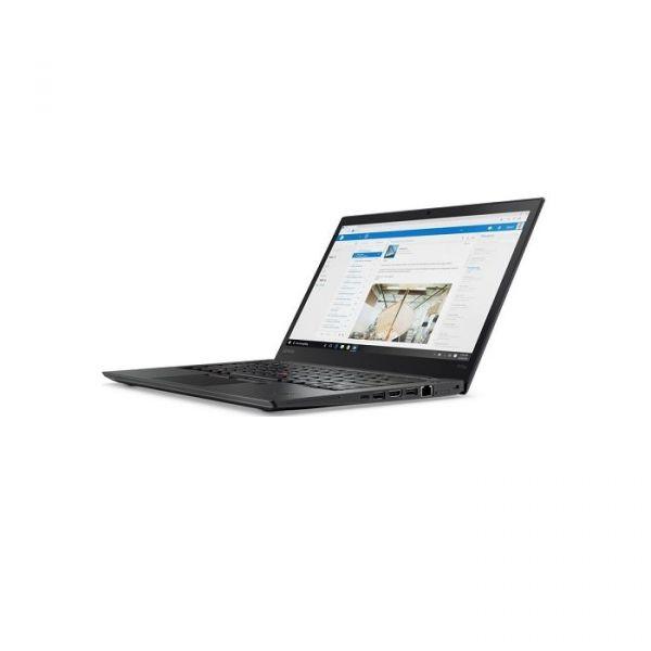 """Lenovo ThinkPad T470s 14"""" i7-7500U 8GB 256GB SSD - 20HF0047PG"""