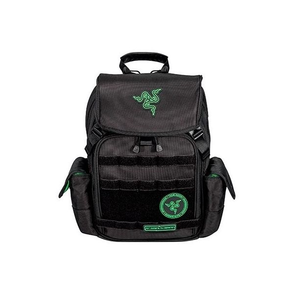 """Razer Tactical Pro Backpack 17"""" - RC21-00720101-0000"""