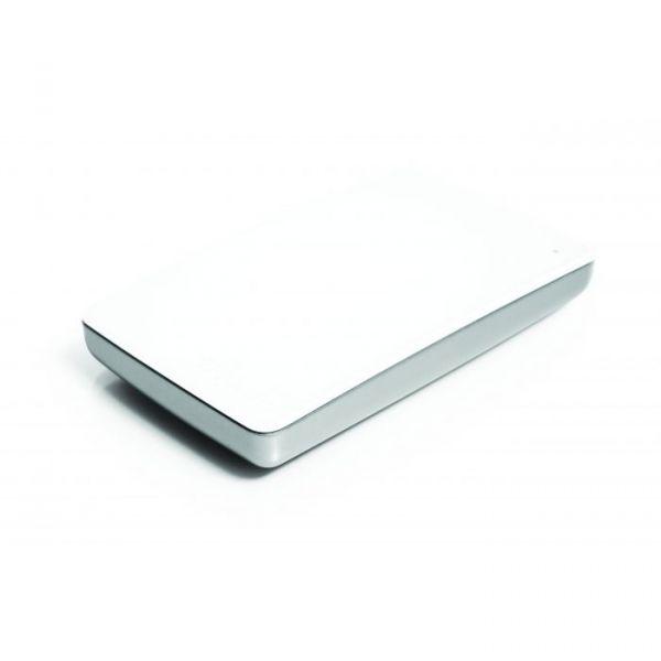"Disco Externo Verbatim 500Gb Store n Go 2.5"" USB 3.0 White - 53043"