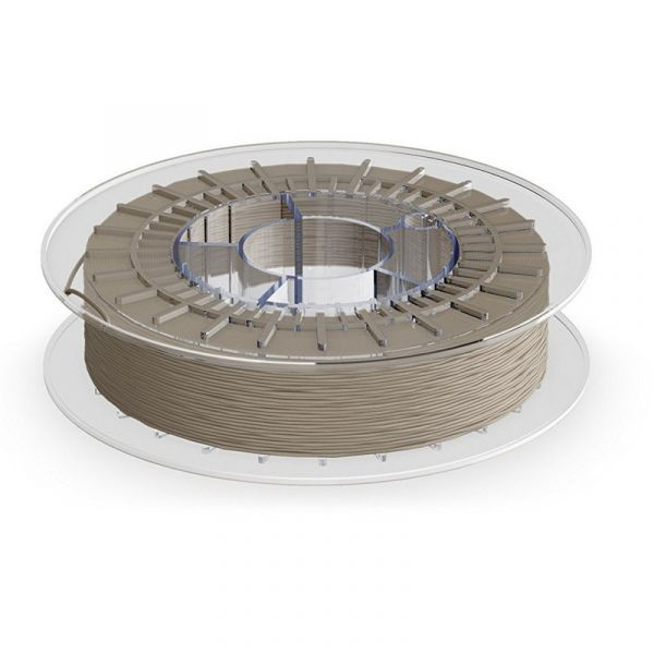 BQ Filamento PLA 1,75 mm 500g EasyCork Light - F000130