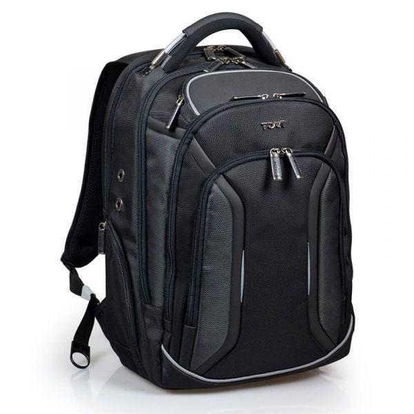 """Port Designs Backpack Melbourne 15.6"""" - 170400"""