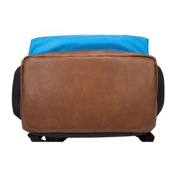 Targus Strata 15.6 Laptop Backpack Black/Blue - TSB936GL