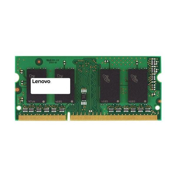 Memória RAM Lenovo 4GB DDR4 2400MHz non-ECC UDIMM - 4X70M60571