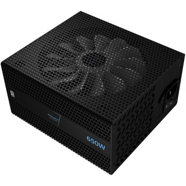 Aerocool Project 7 650W 80Plus Platinum