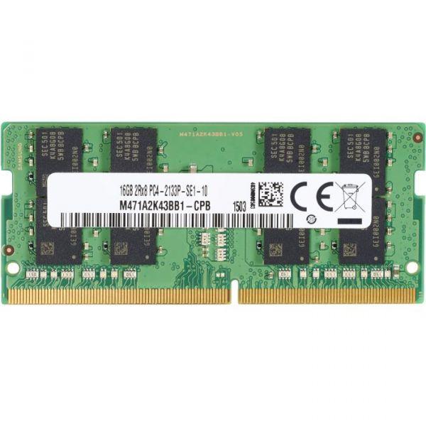 Memória RAM HP 8GB (1x8GB) DDR4 2400 ECC Reg - T9V39AA