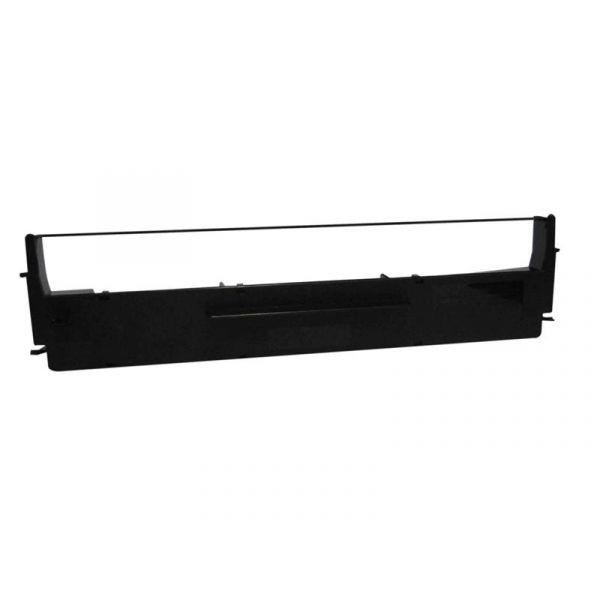 Fita Epson LQ-350/LQ200 C13S015633 Black Compatível