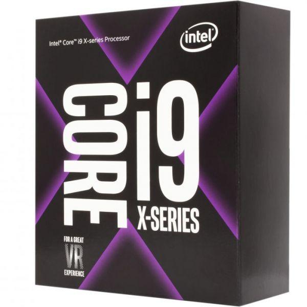 Intel Core i9-7920X 2.9GHz 16.5 MB L3 Skt2066 - BX80673I97920X
