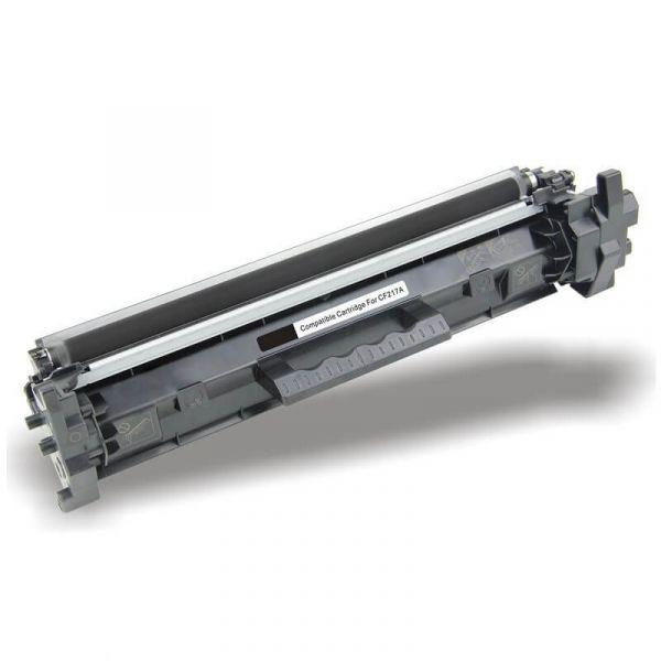 Toner HP 17A CF217A Black Compatível