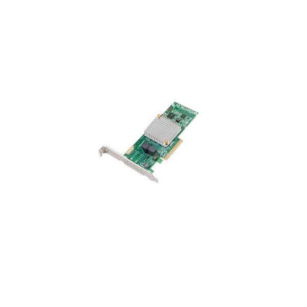 Adaptec Controladora SATA/SAS 8405E Bulk PCI-e - 2293901-R
