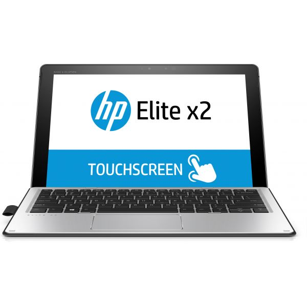 """HP Elite X2 1012 G2 12.3"""" i5-7200U 8GB 256GB SSD - 1LV19EA"""