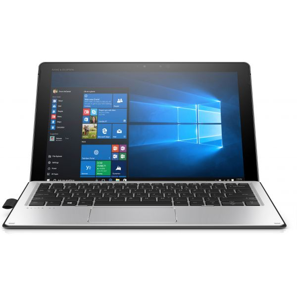 """HP Elite X2 1012 G2 12.3"""" i5-7200U 8GB 256GB SSD - 1LV39EA"""