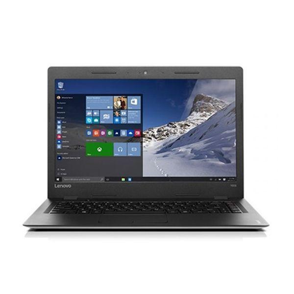 "Lenovo IdeaPad 100S-14IBR-609 14"" Celeron N3060 4GB 32GB eMMC HD400 - 80R900P8PG"