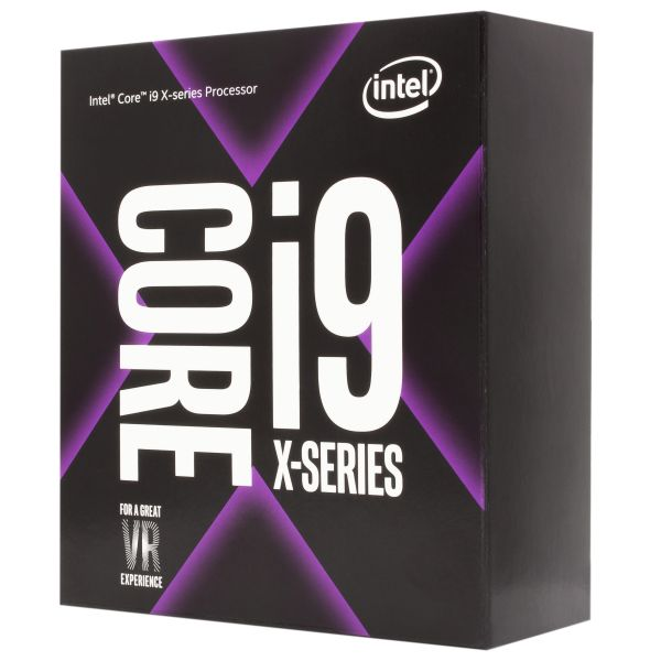 Intel Core i9-7980X 2.60GHz 24.75M Skt2066 - BX80673I97980X