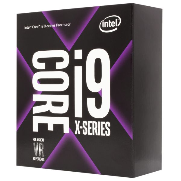 Intel Core i9-7960X 2.80GHz 22M Skt2066 - BX80673I97960X
