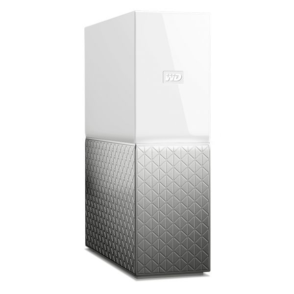 Western Digital 4TB My Cloud Home - WDBVXC0040HWT-EESN