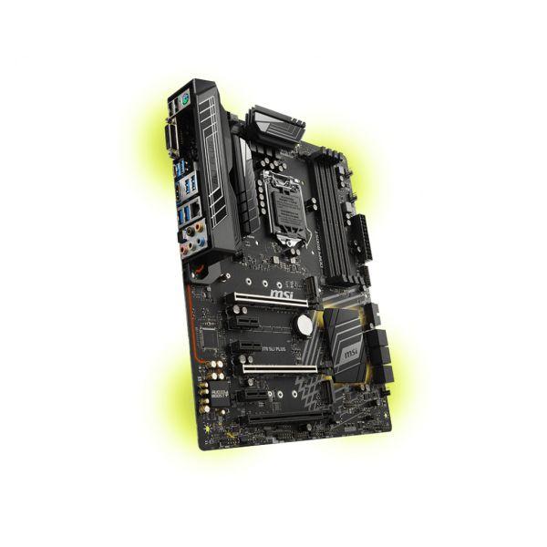 Motherboard MSI Z370 SLI Plus - 911-7B46-002