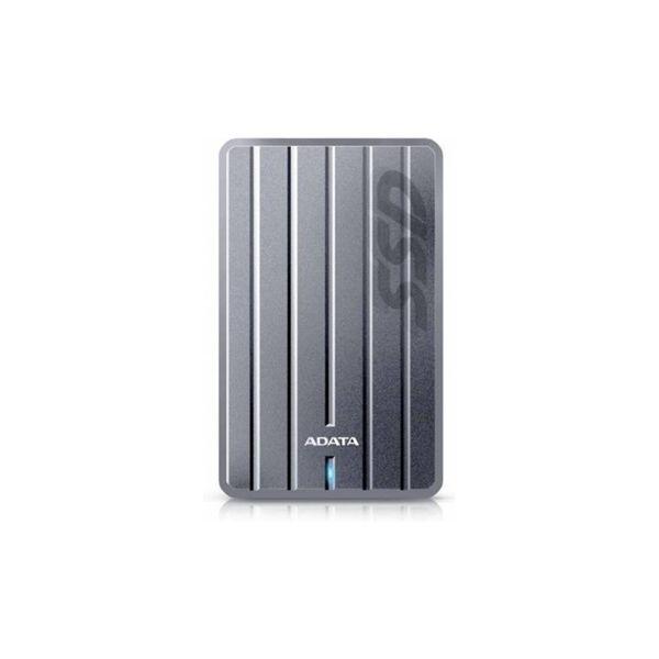 Disco Externo SSD ADATA 512GB SC660H SSD USB 3.0 Titanium - ASC660H-512GU3-CTI