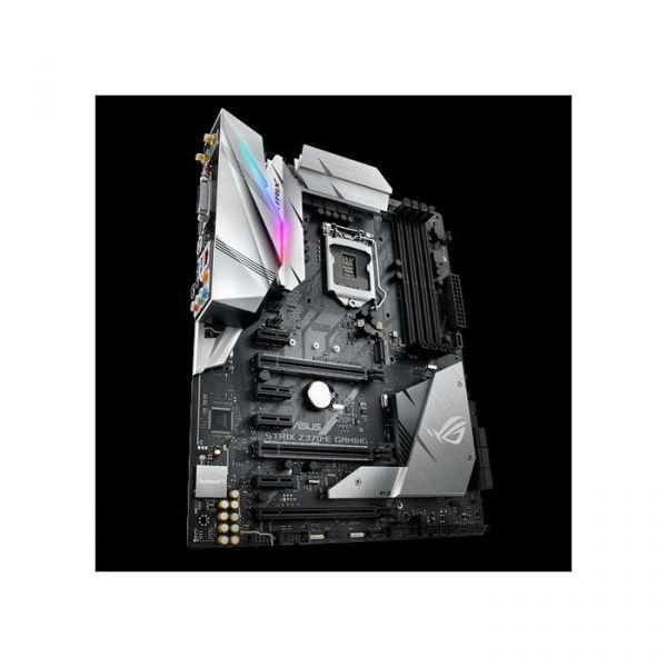 Motherboard Asus ROG Strix Z370-E Gaming - 90MB0V40-M0EAY0
