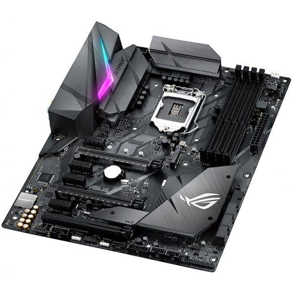Motherboard Asus ROG Strix Z370-F Gaming - 90MB0V50-M0EAY0