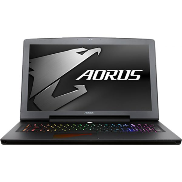 "Gigabyte Aorus X5 V7 15.6"" i7-7820HK 16GB 256GB SSD + 1TB GeForce GTX1070 - AO-K107W516-PT-002"