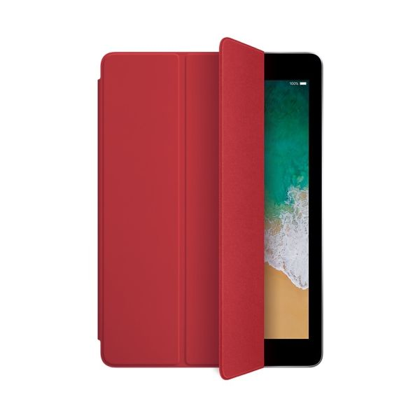 """Apple Smart Cover para iPad 9.7"""" Red - MR632ZM/A"""