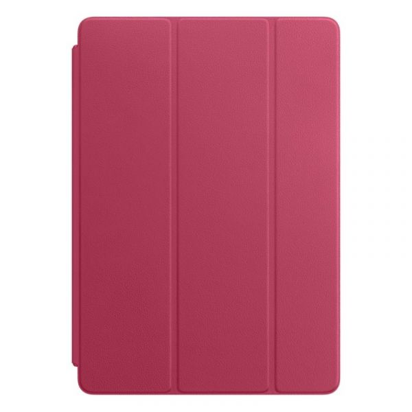 "Apple Leather Smart Cover para iPad Pro 10.5"" Pink Fuchsia - MR5K2ZM/A"