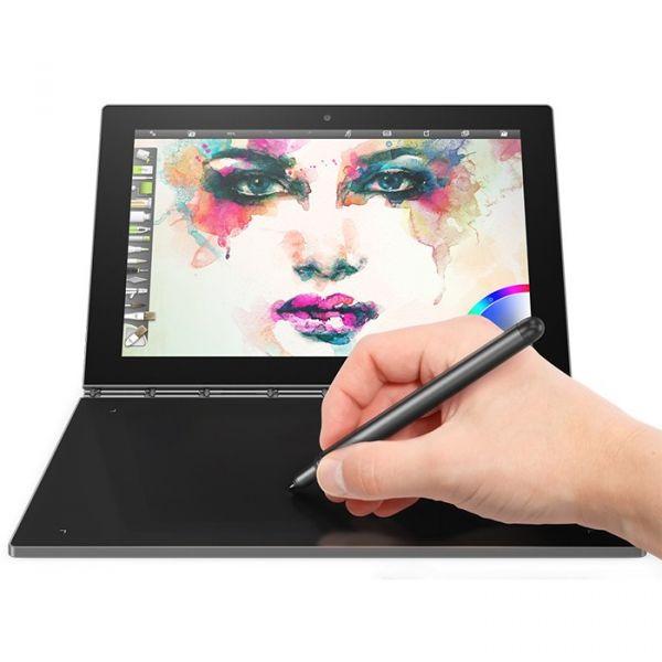 """Lenovo Yoga Book Android 10.1"""" x5-Z8550 4GB 64GB - ZA0V0078ES (Teclado Espanhol)"""