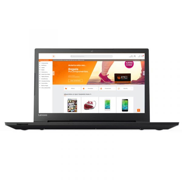 """Lenovo Essential V110-15ISK 15.6"""" i3-6006U 4GB 500GB - 80TL00A2SP (Teclado Espanhol)"""