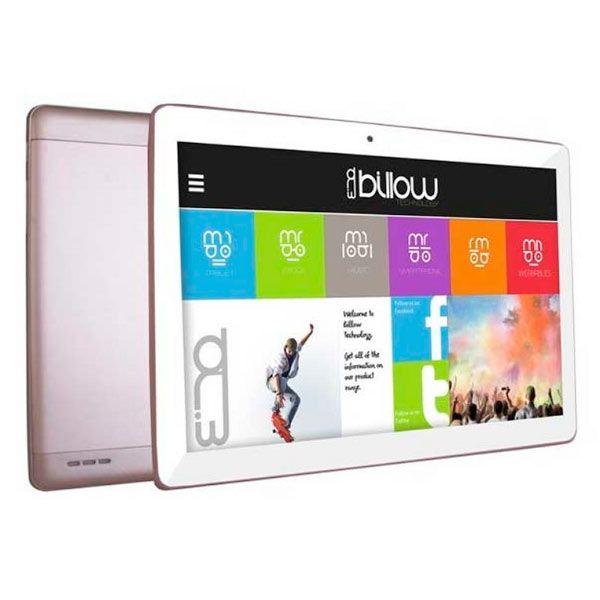 "Tablet Billow X104P 10.1"" 16GB Pink"