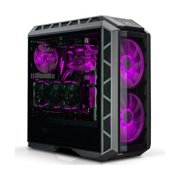Cooler Master MasterCase H500P - MCM-H500P-MGNN-S00